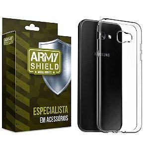 Capa TPU Samsung Galaxy A7 2017 - Armyshield