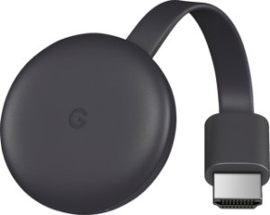 Google Chromecast 3 2019 HDMI Streaming Netflix