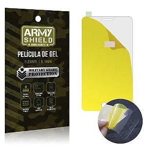 Película de Gel LG X Cam  - Armyshield