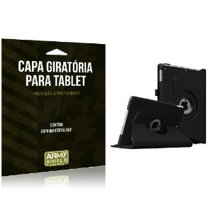Capa Giratória para Tablet Apple iPad Mini 1-2-3 - Armyshield