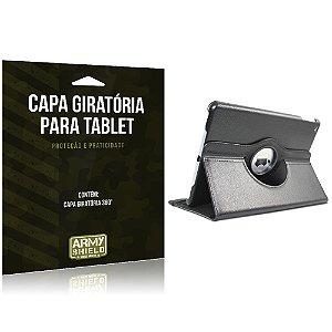 Capa Giratória para Tablet Apple iPad Pro 12.9' - Armyshield