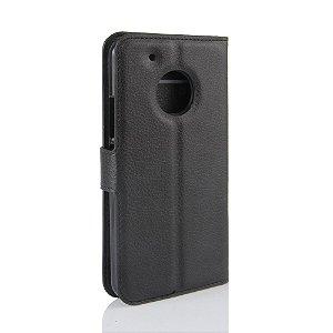 Capa Carteira Motorola Moto G5 - Armyshield