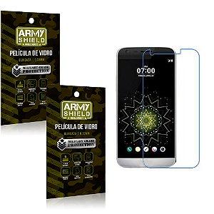 Kit 2 Películas de Vidro Lg G5 - Armyshield