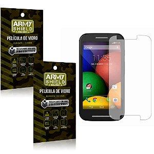 Kit 2 Películas de Vidro Motorola moto g2 - Armyshield