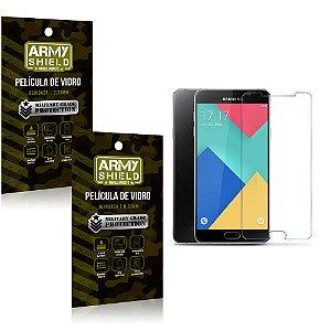 Kit 2 Películas de Vidro Samsung a5 2016 - Armyshield