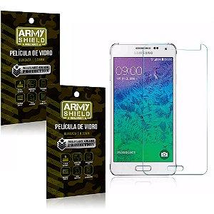Kit 2 Películas de Vidro Samsung j5 2015 - Armyshield