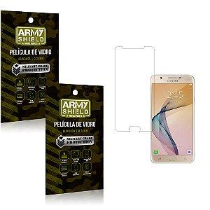 Kit 2 Películas de Vidro Samsung j7 prime - Armyshield
