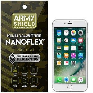 Película NanoFlex [FRONTAL] Apple iPhone 6 Plus - 6S Plus  - Armyshield