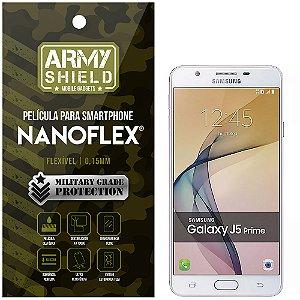Película NanoFlex [FRONTAL] Samsung Galaxy J5 Prime  - Armyshield