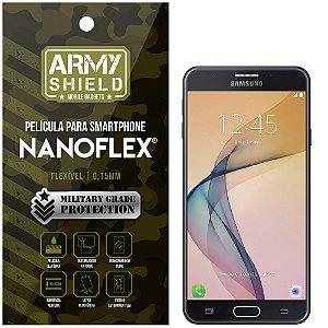 Película NanoFlex [FRONTAL] Samsung Galaxy J7 Prime  - Armyshield