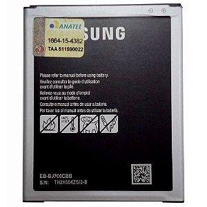 Bateria Samsung Galaxy On7 Eb-bj700cbb Sm-g600