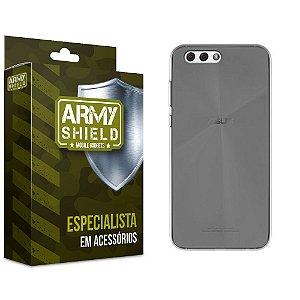 Capa TPU Fumê Asus Zenfone 4 ZE554KL 5.5- Armyshield