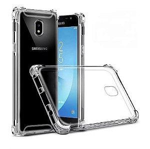 Capa Anti Shock Samsung Galaxy J7 PRO - Armyshield