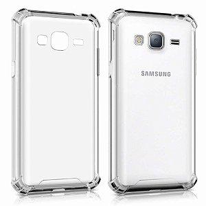Capa Anti Impacto Samsung Galaxy J7/J7 neo - Armyshield