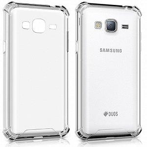 Capa Anti Impacto Samsung Galaxy J7/2016 - Armyshield