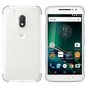 Capa Anti Impacto Motorola Moto G4 Play - Armyshield