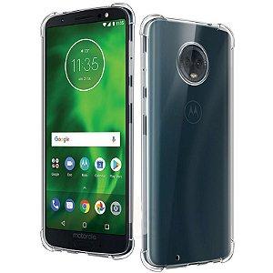 Capa Anti Impacto Motorola Moto G6 PLUS - Armyshield
