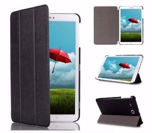 Book Cover Tablet Galaxy Tab E T560