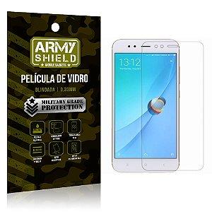 Película de Vidro Blindada Xiaomi Mi A1 - Armyshield