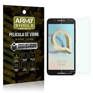 Película de Vidro Blindada Alcatel A7 - Armyshield