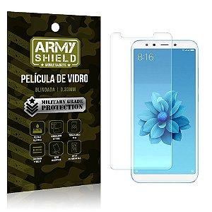 Película de Vidro Blindada Xiaomi Mi A2 - Armyshield