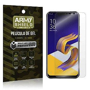 Película de Gel  Zenfone 5 ZE620KL - Armyshield