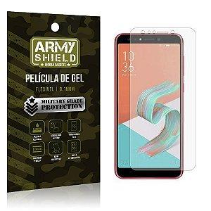 Película de Gel  Zenfone 5 Selfie - Selfie Pro ZC600KL - Armyshield