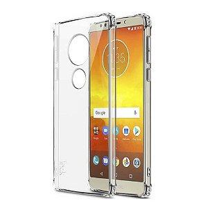 Capa Anti Impacto Motorola Moto E5 Plus - Armyshield