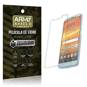 Película de Vidro Blindada Motorola Moto E5 Plus - Armyshield