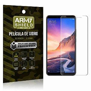 Película de Vidro Blindada Xiaomi Mi Max 3 - Armyshield