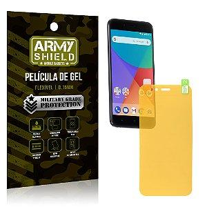 Película de Gel Flexível Xiaomi Mi A1 - Armyshield