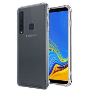Capa Anti Impacto Samsung Galaxy A9 2018 - Armyshield