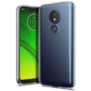 Capa Silicone Motorola Moto G7 Power - Armyshield
