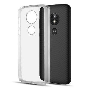 Capa Silicone Motorola Moto E5 Play - Armyshield