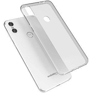 Capa Silicone Motorola Moto One - Armyshield