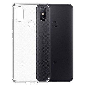 Capa Silicone Xiaomi Mi A2 Lite - Armyshield