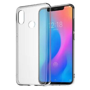 Capa Silicone Xiaomi Mi 8 - Armyshield