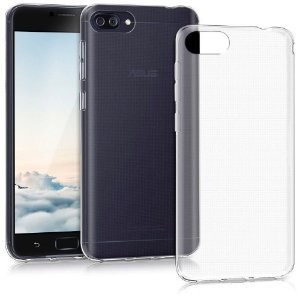 Capa Silicone Asus Zenfone 4 Max ZC554KL - Armyshield