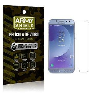 Película de Vidro Blindada Samsung Galaxy J5 Pro - Armyshield
