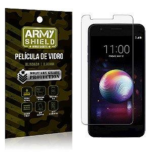 Película de Vidro Blindada LG K11 Plus - Armyshield