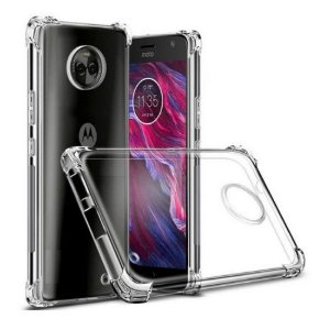 Capa Anti Shock Motorola Moto X4 - Armyshield