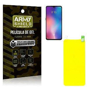 Película de Gel Xiaomi Mi 9 - Armyshield