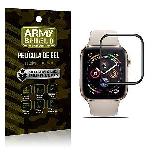 Película de Gel Apple Watch Series 4 - 40mm - Armyshield