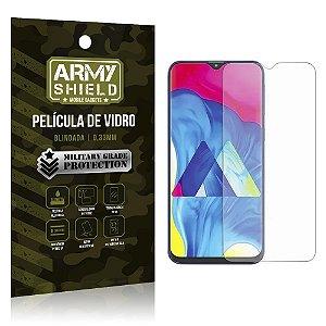 Película de Vidro Blindada Galaxy M10 - Armyshield