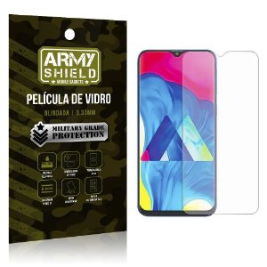 Película de Vidro Blindada Galaxy M20 - Armyshield
