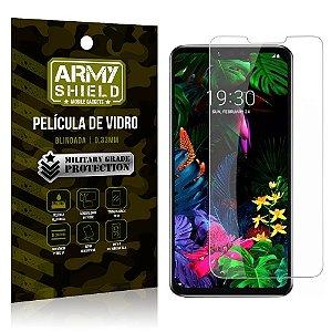 Película de Vidro Blindada LG G8S - Armyshield