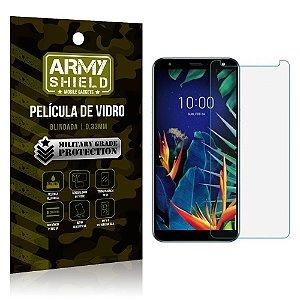 Película de Vidro Blindada LG K12 K12 Plus - Armyshield