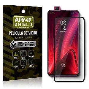 Película de Vidro 3D Cobre Tela Toda Xiaomi Redmi K20 Mi 9T - Armyshield