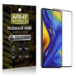 Película de Vidro 3D Cobre Tela Toda Xiaomi Mi Mix 3 - Armyshield