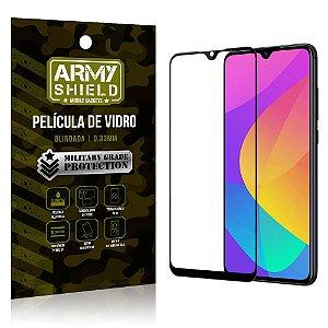 Película de Vidro 3D Cobre Tela Toda Xiaomi Mi A3 (CC9e) - Armyshield